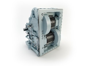 Side Drive Gearbox