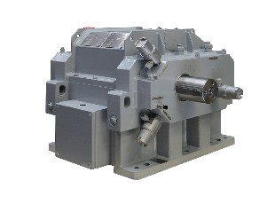 RSB 250 high-speed gearbox