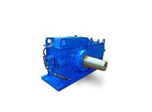Coiler and Uncoiler gearbox