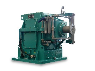 Fire fighting pump gearbox