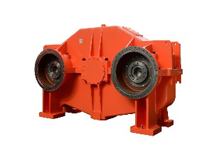 AHTS winch gearbox