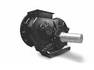 Axle gearboxes for locomotives